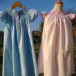 Smocking Nightgowns