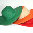 Women's Hats  - Medium Size.