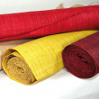 Raffia Matting by the Meter - Various Colours
