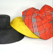 Women's wide-brimmed hats - Big Size.