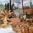Wooden Sculptures and Objects - Coum Market