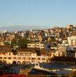 Capital city - View of Antananarivo.